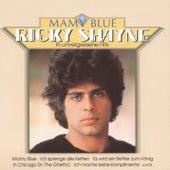 Mamy Blue - 16 unvergessene Hits de Ricky Shayne
