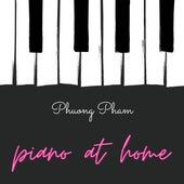 Piano at home by Phuong Pham