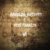 Vi de Arnaldo Antunes