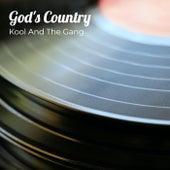 God's Country de Kool & the Gang
