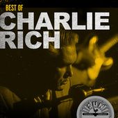Best Of Charlie Rich by Charlie Rich
