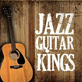 Jazz Guitar Kings von Various Artists