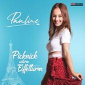Picknick unterm Eiffelturm by Pauline