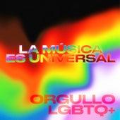 Orgullo LGBTQ+ de Various Artists