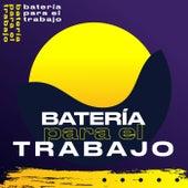 Batería para el trabajo de Various Artists