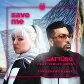 Save Me (Tungevaag Remix) by Gattüso