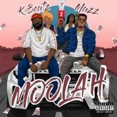 Moolah by K-Beatz