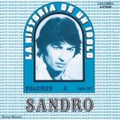 La Historia De Un Idolo (1969-1971) Vol. II von Sandro