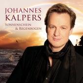 Sonnenschein und Regenbogen by Johannes Kalpers