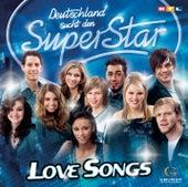 Love Songs von Deutschland sucht den Superstar