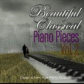 Beautiful Classical Piano Pieces Vol. 2: Classical New Age Piano Music Favorites de Renato Ferrari