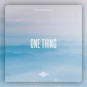 One Thing de Felipe Araújo