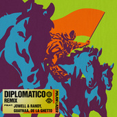 Diplomatico (Remix) by Major Lazer
