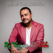Le Canzone dell'Italia by René Calderón
