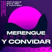 Merengue para dar y convidar fra Various Artists