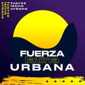 Fuerza Latina Urbana de Various Artists