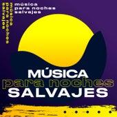 Música para noches salvajes de Various Artists