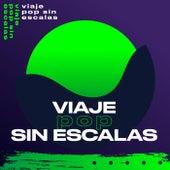 Viaje pop sin escalas fra Various Artists