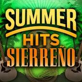 Summer Hits Sierreño by Various Artists
