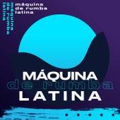 Máquina de rumba latina de Various Artists