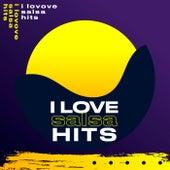 I love Salsa Hits de Various Artists