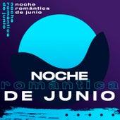 Noche Romantica de Junio fra Various Artists