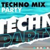 Techno Mix Party de Various Artists