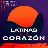 Latinas del Corazón de Various Artists