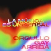 Orgullo Gay Arriba de Various Artists