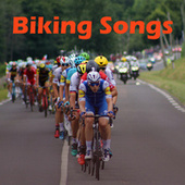 Biking Songs de Various Artists