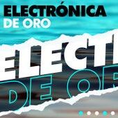 Electrónica  de Oro de Various Artists