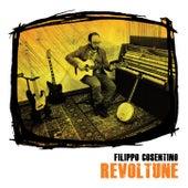 Revoltune (The Grunge Spirit) [feat. Giuseppe Di Filippo] by Filippo Cosentino