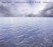 Joseph Haydn: Piano Sonatas Nos. 32, 47, 53 & 59 by Emanuel Ax
