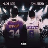 Like 34 & 8 (feat. Pooh Shiesty) de Gucci Mane