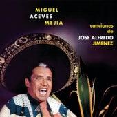 Canciones De Jose Alfredo Jimenez by Various Artists