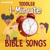 Toddler 1 Minute Bible Songs von Wonder Kids