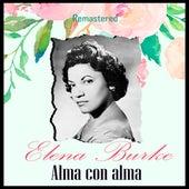 Alma con alma (Remastered) by Elena Burke