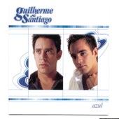 Azul de Guilherme e Santiago