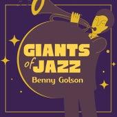 Giants of Jazz by Benny Golson