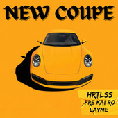 New Coupe by Hrtlss