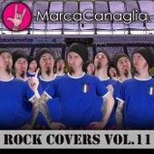 Rock Covers, Vol. 11 de Marca Canaglia