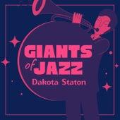 Giants of Jazz by Dakota Staton