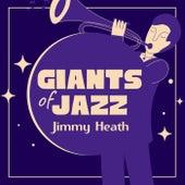 Giants of Jazz von Jimmy Heath