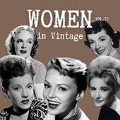 WOMEN in Vintage Vol.10 de Various Artists