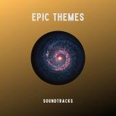 Epic themes de Various Artists