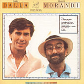 Dalla/Morandi In Europa de Various Artists