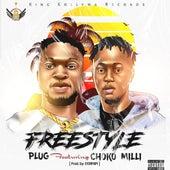 Freestyle by Plug