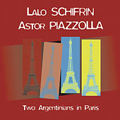 Two Argentinians In Paris di Lalo Schifrin