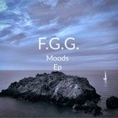 Moods EP von Fgg