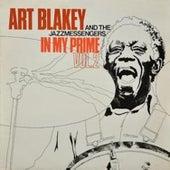 In My Prime Vol. 2 by Art Blakey